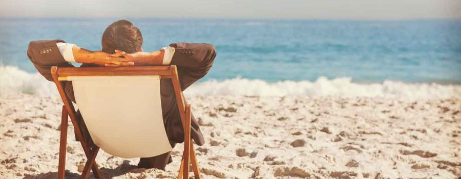 Clear Compulsory Vacation Time - Boosts employee & organizational productivity
